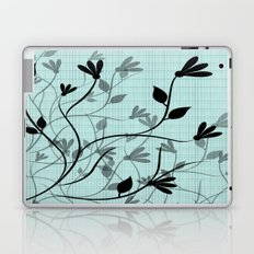 Gentle Breeze Laptop & iPad Skin