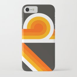 Flame Looper iPhone Case