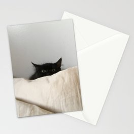 PEEK A BOO BAT M* Stationery Cards