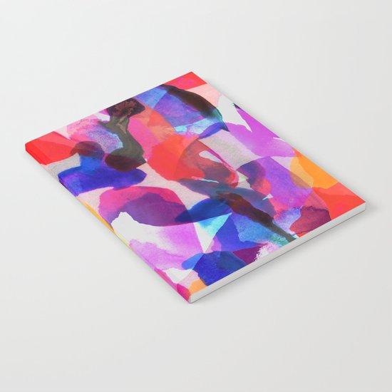 MX6 Notebook
