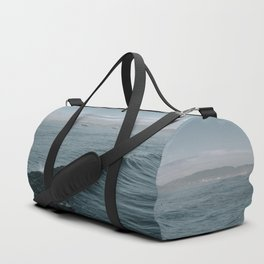 Summer Surf Session Duffle Bag