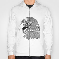 Indian Eagle Hoody