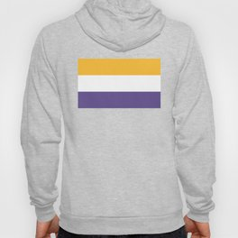 Women's Suffrage Flag Hoody