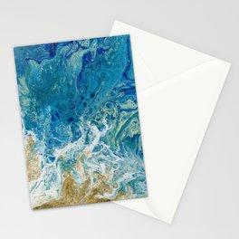 Coast of Beauty Stationery Cards