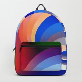 Colors and Emotions 2 Backpack