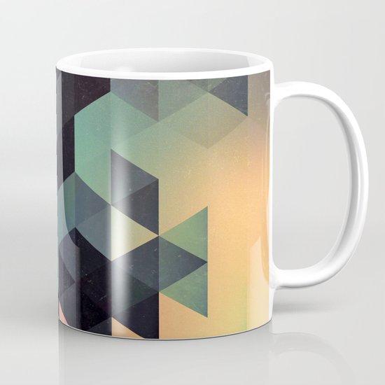 ynclyssy Mug
