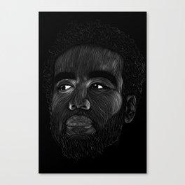 Ben Harper  Canvas Print