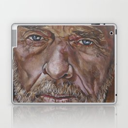 The Hag Laptop & iPad Skin