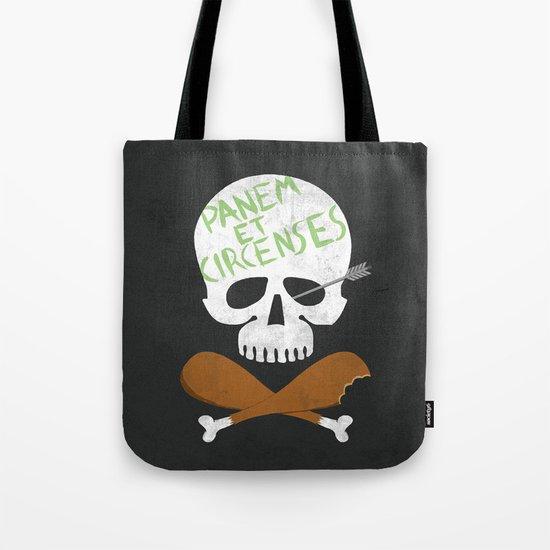 Panem et Circenses Tote Bag