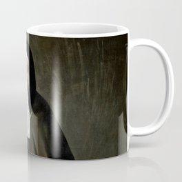 """Diego Velázquez """"Madre Jerónima de la Fuente"""" Coffee Mug"""