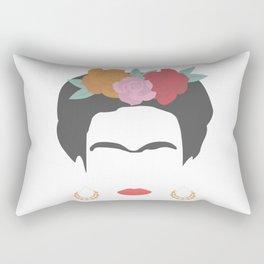 Kahlo Rectangular Pillow