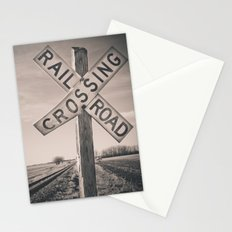Crossroads Stationery Cards