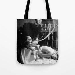 insomnia 04 Tote Bag