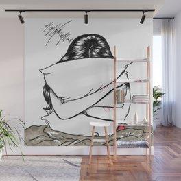Screech Wall Mural