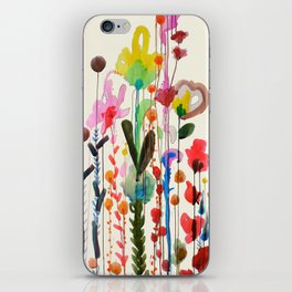 viva iPhone Skin