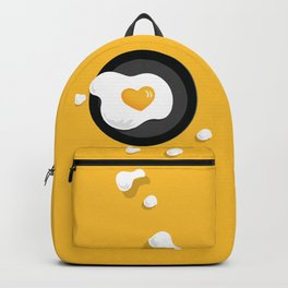Cooking Is Love Backpack
