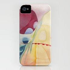 Letting Go iPhone (4, 4s) Slim Case