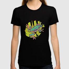 Tropical summer rainforest party T-shirt