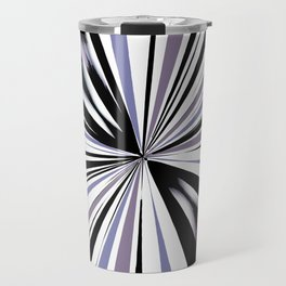 Rotating in Circles Series 09 Travel Mug
