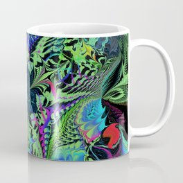 Jungle Mayhem Coffee Mug