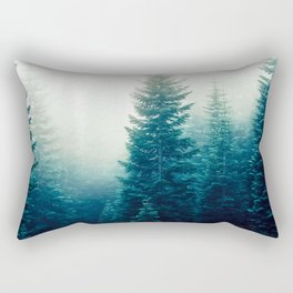 Evergreen Rectangular Pillow