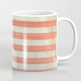 Historic American Flag Coffee Mug
