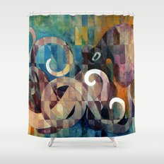246 Shower Curtain