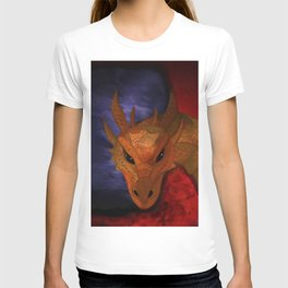 Dragon in the Misty Mountain T-shirt