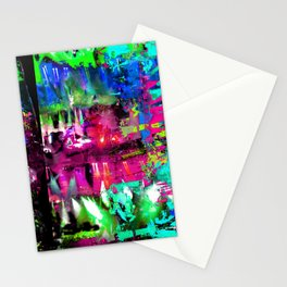 Caspian 80s Stationery Cards