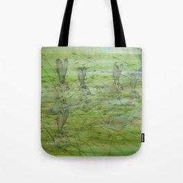 Wild Oats Tote Bag