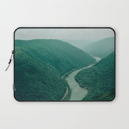 New River Gorge Wilderness Laptop Sleeve