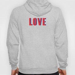 Love 3D Hoody