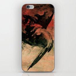 Saci Pererê iPhone Skin
