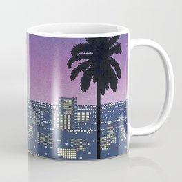 Hiroshi Nagai Vaporwave Shirt Coffee Mug