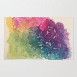 Colour carnival Rug