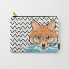Reading Fox Carry-All Pouch