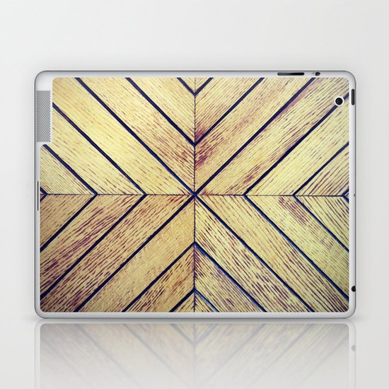 iPhoneography 018 Laptop & iPad Skin