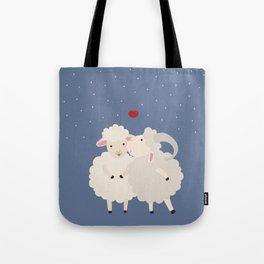 Sheep Series [SS 01] Tote Bag