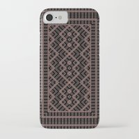 dna iPhone & iPod Cases featuring DNA by Vigus