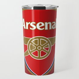 Arsenal Travel Mug