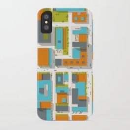 Ground #05 iPhone Case