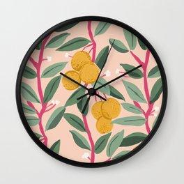 Corsica Wall Clock