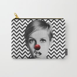 Twiggy Circus Carry-All Pouch