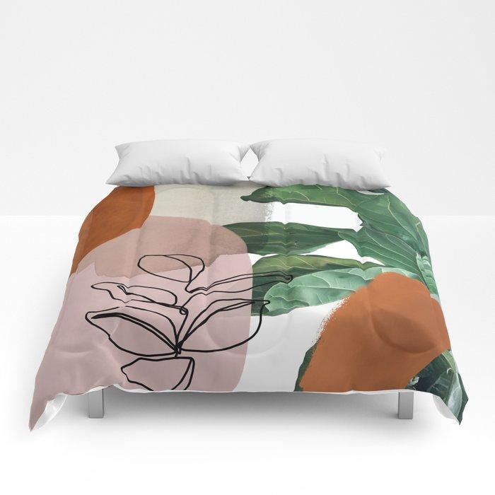 Simpatico V2 Comforters