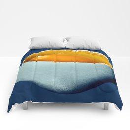 Egg Moon Comforters