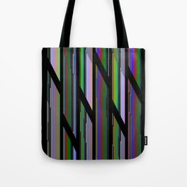 Static LXX Tote Bag