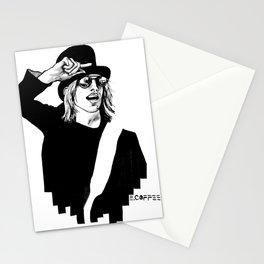 Tom Petty Stationery Cards