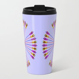 Arrows Design version 2 Travel Mug