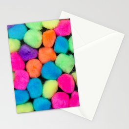 Fuzzy Things Stationery Cards