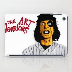 Furies iPad Case